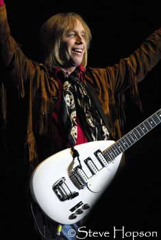 Tom Petty, Vegoose Music Festival 2006